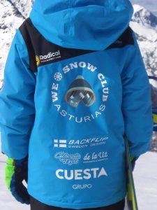 We Snow Asturias